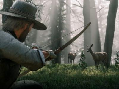 Red Dead Redemption 2: release date, gameplay, horse balls, story, hunting, customisation, and more