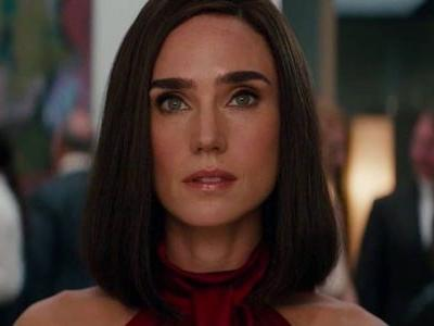 Top Gun 2 Lines Up Jennifer Connelly As Its Female Lead