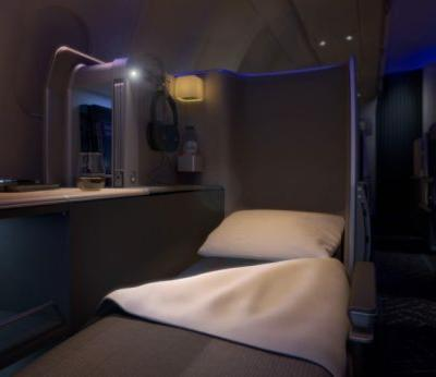 Brussels Airlines Introduces New Business Class