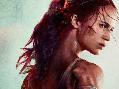 'Tomb Raider' Trailer: Alicia Vikander Takes Aim as the New Lara Croft