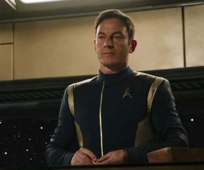 'Star Trek: Discovery': Jason Isaacs Might Be Giving Us The Most Dangerous Captain in Star Trek History