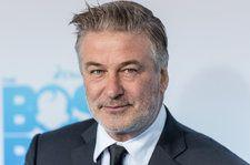 Alec Baldwin Urges 'Overthrow' of Trump Government Via Voting