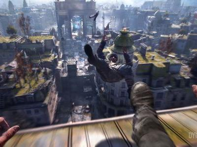 "Dying Light 2 Will Be Enhanced for PS4 Pro and Xbox One X ""In Some Way"""