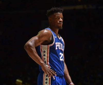 Rockets To Pursue Jimmy Butler, Push Sixers For Sign-And-Trade