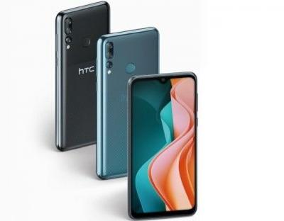 HTC Desire 19s Android smartphone unveiled