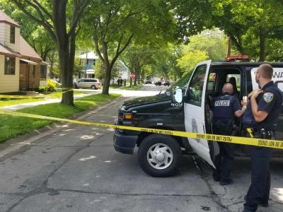 Formal charges expected in shooting death of 5-year-old boy