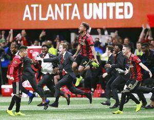 Atlanta United captures MLS Cup, beats Portland Timbers