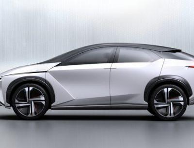 The Sound of Silence: Nissan's Future EVs Will Sound Like Cellphones