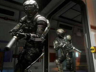For some reason, Call of Duty: Advanced Warfare is now backward compatible on Xbox One