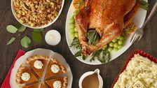 We Reviewed Home Chef's Thanksgiving Meal Kit For This Year