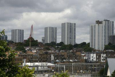 UK: Every high-rise building tested fails fire safety tests