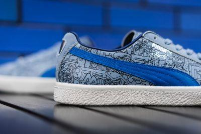 Here's Your First Look at the 1800 Tequila Inspired Sam Rodriguez x PUMA Cinco de Mayo Clyde