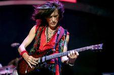 Joe Perry Cancels Fall Tour Following Recent Hospitalization