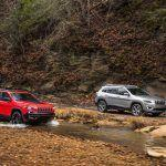 2019 Jeep Cherokee: The Baby Grand - Official Photos and Info