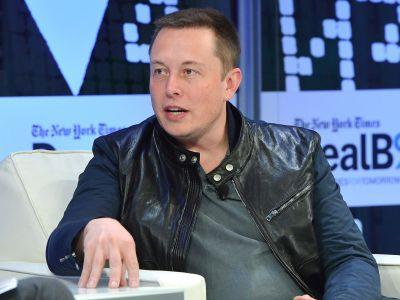 Elon Musk responds to story of him putting his assistant through a 2-week test