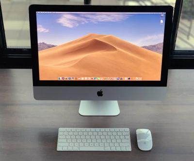 21.5-inch 3.0GHz 6-core Core i5 iMac (2019) review: New all-in-one stands out in multi-core performance