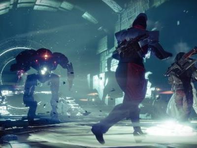 Destiny 2 Outlines 2018 Updates, Which Add 6v6 Playlists And Eververse Items As Activity Rewards