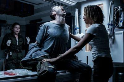 Box office hits and misses: 'Alien: Covenant' narrowly beats 'Guardians' with weak debut
