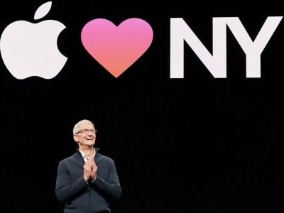 Year-in-Review: 9 things Apple didn't announce in 2018 and what to watch for in 2019