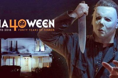Halloween: 40 Years of Terror Tickets Now on Sale for October in