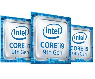 Intel's new laptop processors hit the 5GHz mark