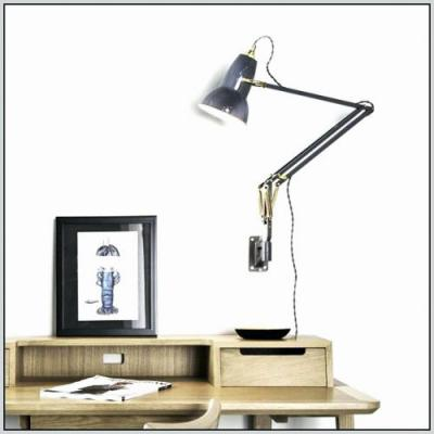 20 Beautiful Wall Mount Desk Lamp Images