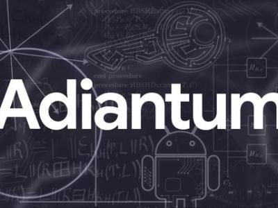 Google launches Adiantum to bring encryption to low-end devices