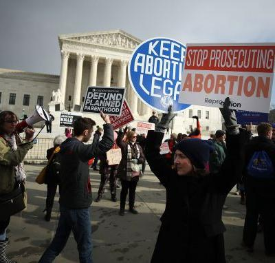 When Does Alabama's Abortion Law Go Into Effect? It's Not Happening Right Away