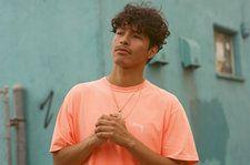 Peruvian Artist A.CHAL On Incan Roots and Touring For The First Time: New Face, Fresh Style