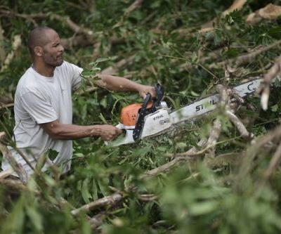 Puerto Rico faces weeks without electricity after Maria