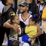 The Most Important Parenting Lesson Stephen Curry Has Learned Is 1 All Parents Should Hear