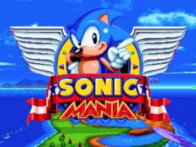 Sonic Mania Plus Announced, is a Physical Release of the Game