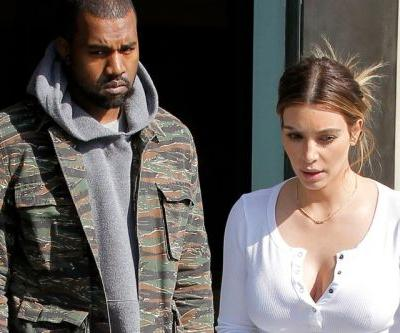 Kanye West & YEEZY Sued Over Camouflage Patterns