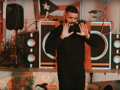 Drizzy Or 'Doricua?' Drake Raps In Spanish On New Song With Bad Bunny