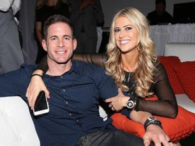 Tarek El Moussa Is 'Genuinely Happy' For Ex-Wife Christina After Marriage To Ant Anstead