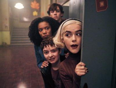 A 'Riverdale' Crossover Was In 'Chilling Adventures Of Sabrina' Part 5, But Now Fans Won't See It