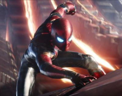 Spider-Man Becomes an Avenger in New Infinity War Spots