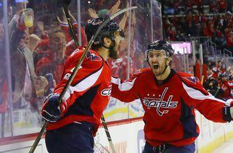 Zombie Capitals aren't dead yet in conference semifinals vs. Pittsburgh