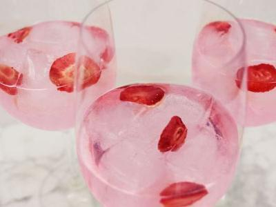 Pink Gin Is Millennial Marketing at Its Best or Worst