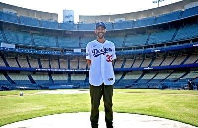 Dodgers pitcher David Price opts out of 2020 MLB season