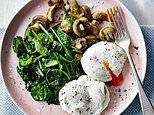 Fast 800 diet: How YOU could lose up to a stone in three weeks