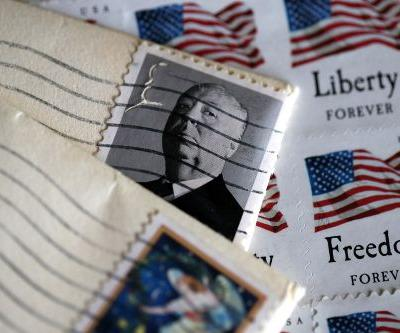 US Postal Service wants 5 cent increase for first-class stamps
