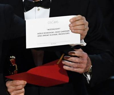 Academy institutes new rules to avoid another Best Picture gaffe
