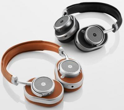 Master & Dynamic's first noise cancelling wireless headphones blew me away