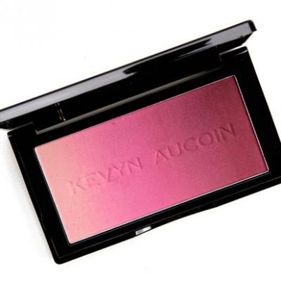 Kevyn Aucoin Grapevine The Neo-Blush Trio Review, Photos, Swatches