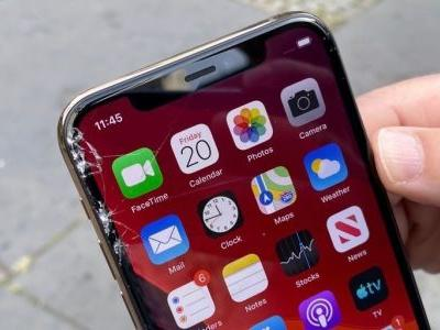 IPhone 11's 'toughest glass in a smartphone' put to the test