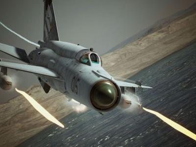 Ace Combat 7: Skies Unknown Gets Twenty Minutes of Gameplay Footage In New Videos