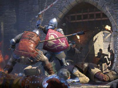 Kingdom Come: Deliverance 1.4 Easter patch brings beard and hair customisation, Easter event, quest fixes