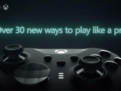 Xbox Elite Wireless Controller Series 2 is real and fantastic