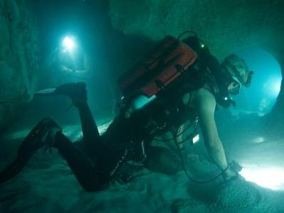 A Thai Cave Rescue Movie Is Already In The Works
